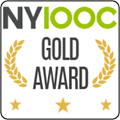 Gold Medal at the 2017 New York International Olive Oil Competition